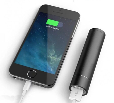 Power Bank Cylindrique – Tuko à partir de 3,72€ HT